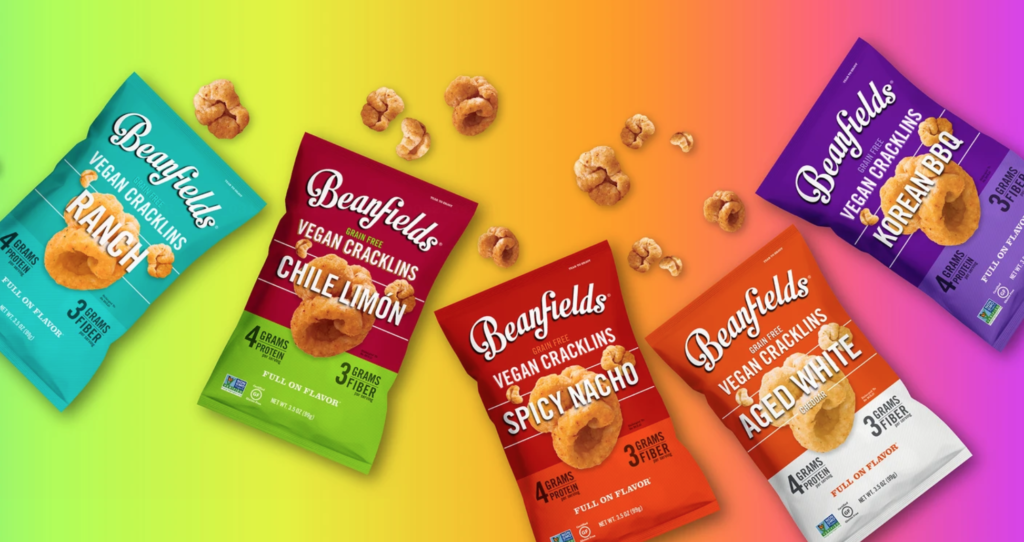 18 Packaged and Healthy Snacks for Adults 5
