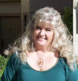 Sherry L. Granader (ACE, AFAA, ISSA, ACSM, ASFA, BBU)