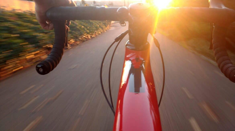 Biking this Summer