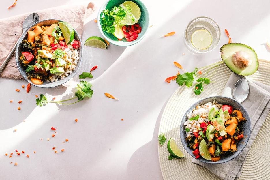 Ayurvedic Eating Habits for Improved Digestion