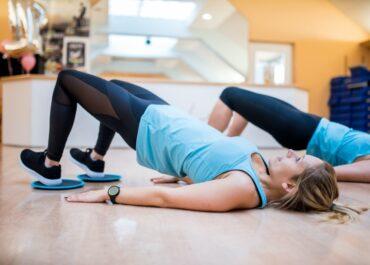 10 Exercises To Rehab From Chronic Back Pain