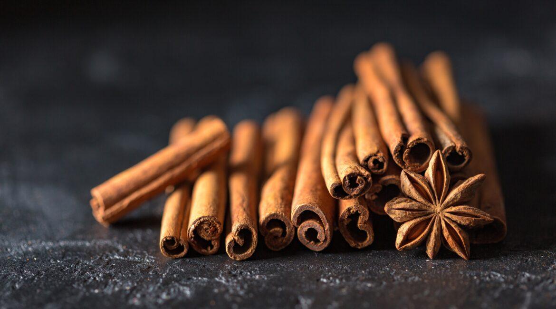 5 Evidence based health benefits of cinnamon